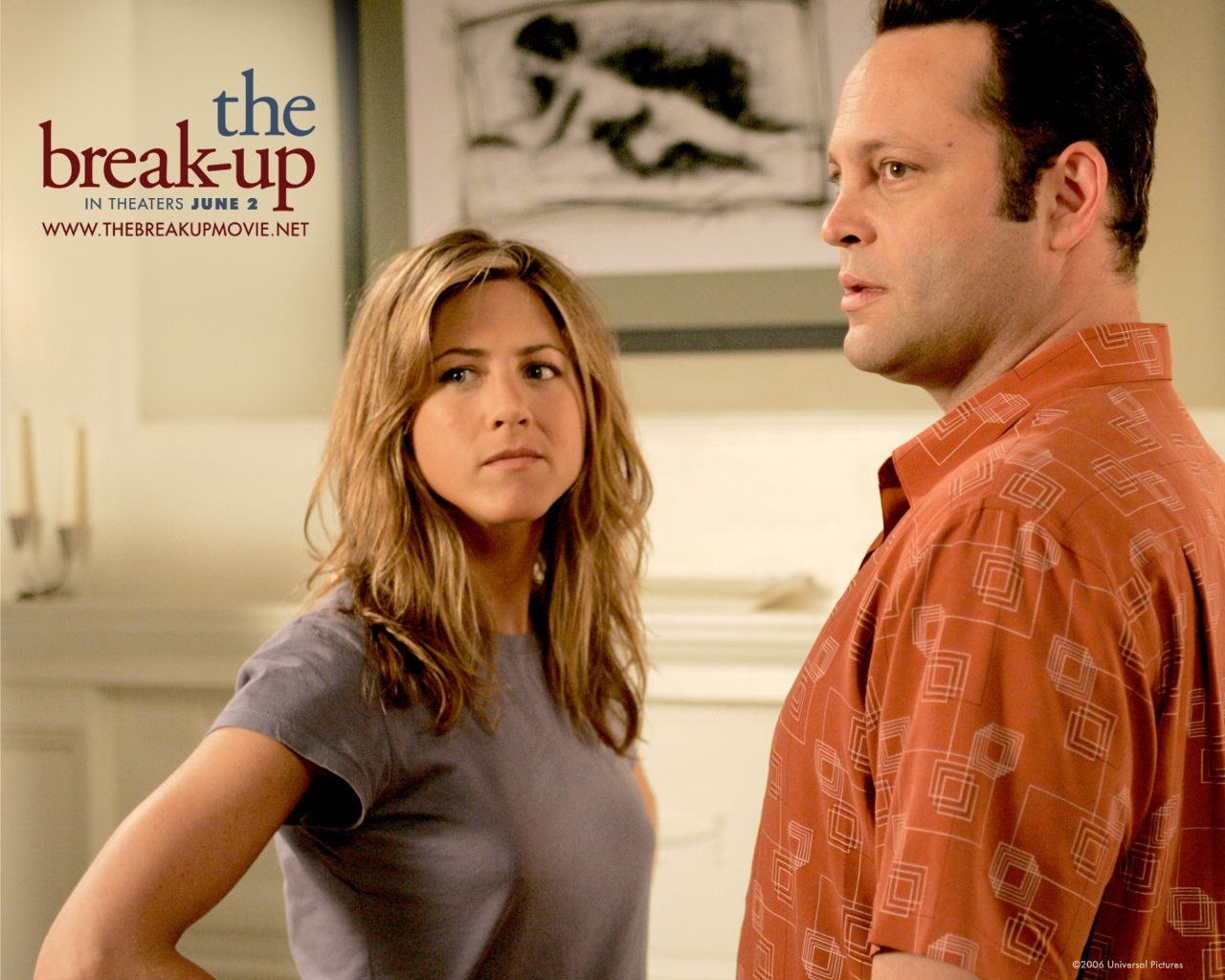 Love This Movie Jennifer Aniston The Break Up Movie Jennifer Aniston Movies