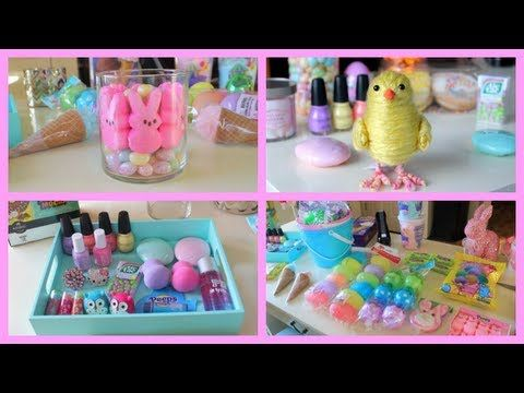 Easter decorations easter gift ideas youtube easter 2017 easter decorations easter gift ideas youtube negle Image collections