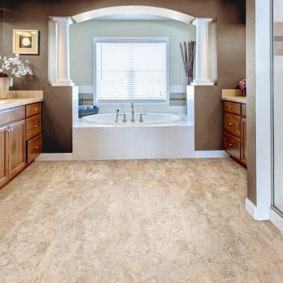 Trafficmaster Corsica 12 In X 36 In Luxury Vinyl Tile Flooring 24 Sq Ft Case 42211 0 The Home Depot Vinyl Tile Flooring Luxury Vinyl Tile Flooring Luxury Vinyl Tile