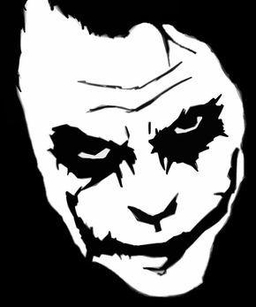 the joker stencil berab dglev co
