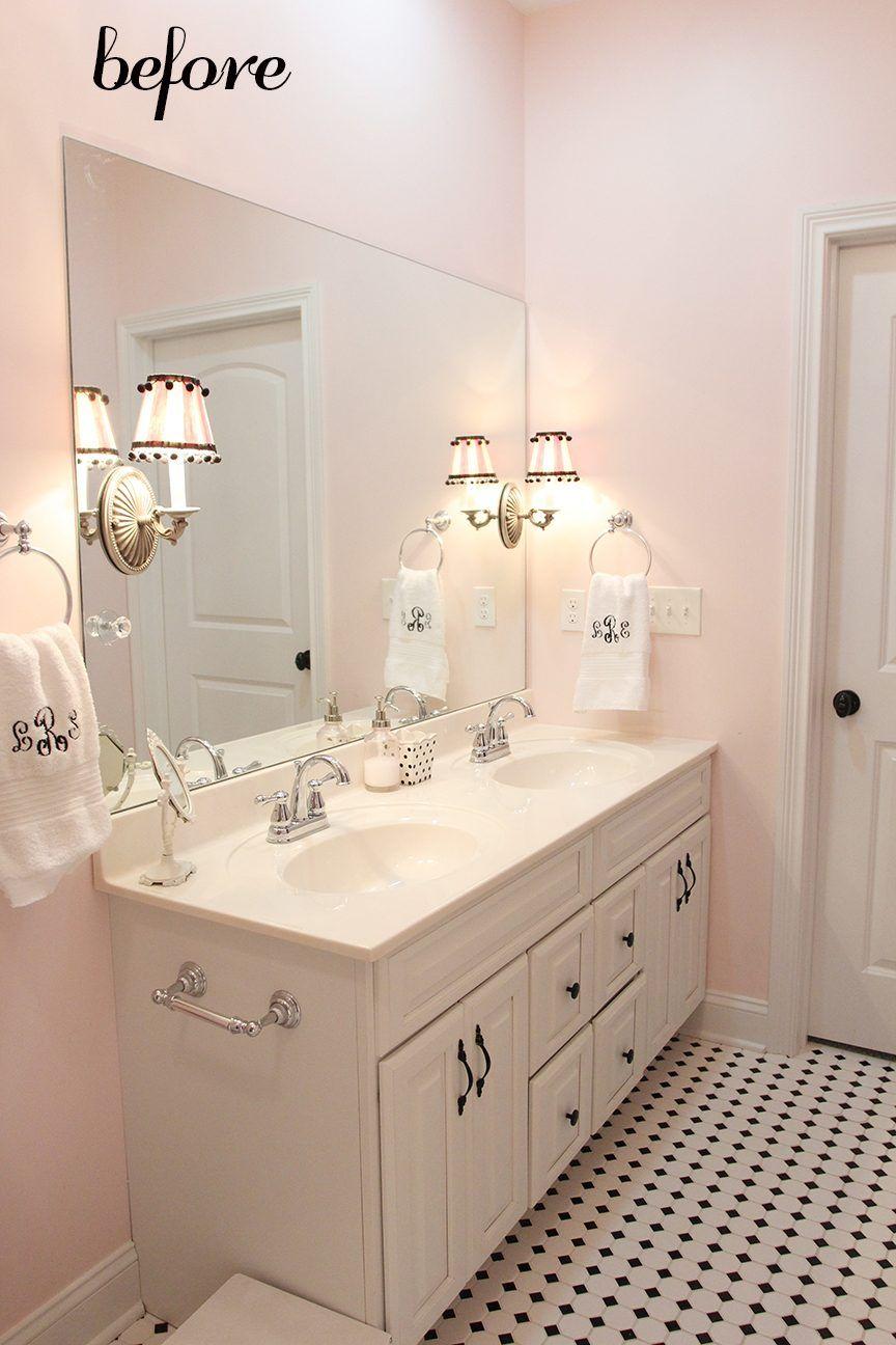 13 Awesome Light Pink Bathroom Designer Bathroom Decor Girl Bathroom Decor Pink Bathroom