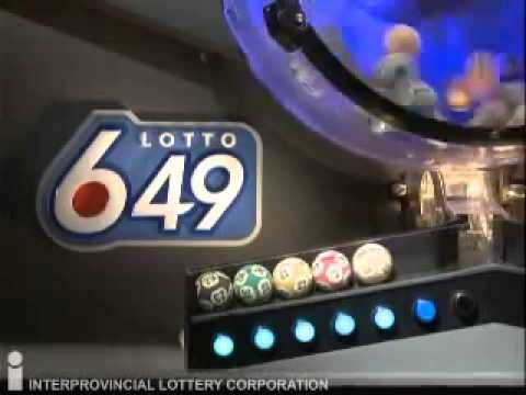 Lotto649 Results Winning Numbers December28th 2013
