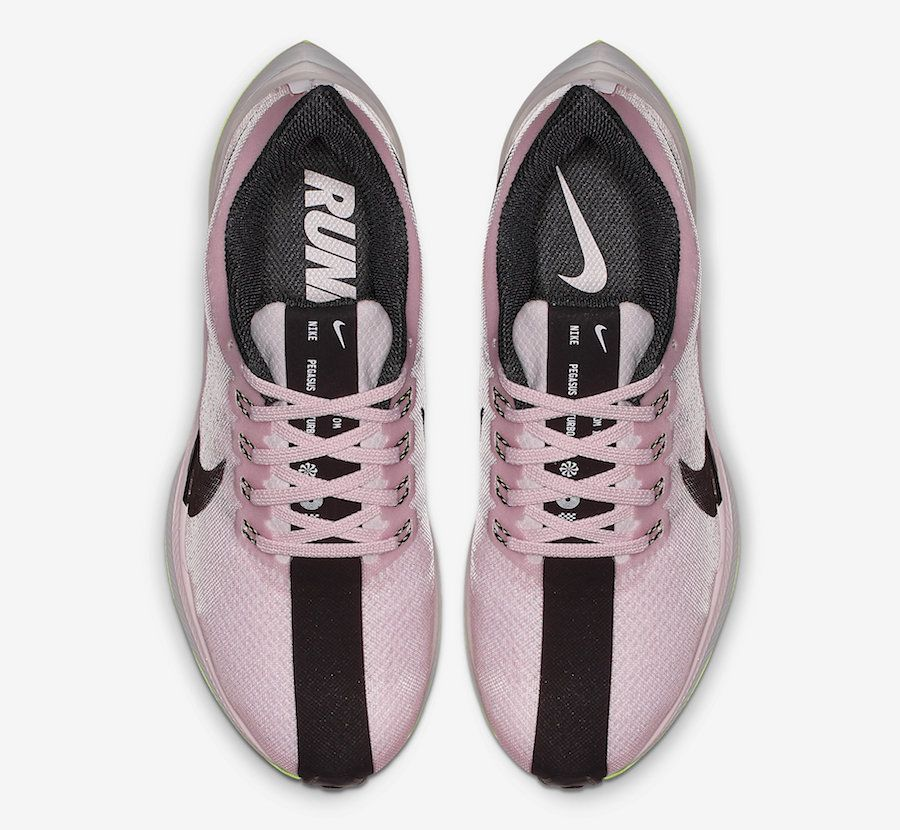 365e7157242af Nike Zoom Pegasus Turbo Pink AJ4115-601 Release Date