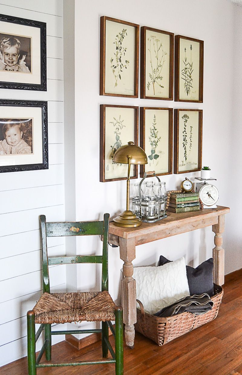 framed botanical prints are a beautiful addition to any style decor rh pinterest com
