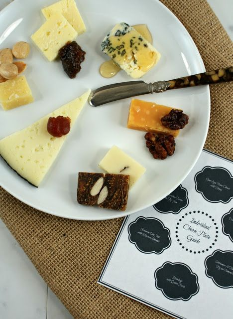 Entertaining with Inidual Cheese Plates Authentic Suburban Gourmet Appetizer & Entertaining with Inidual Cheese Plates Authentic Suburban ...