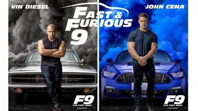 Pin On Fast Furious 9 Movies Online Free