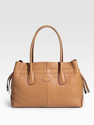 539801739fac6 Tod's D-Bag | Bag Hag | Bags, Tods bag, Luxury bags