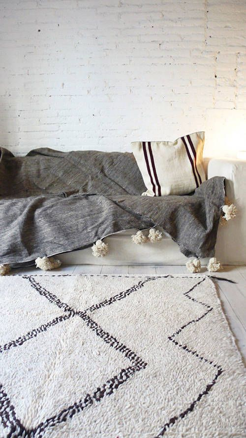 Alfombras marroqu es d nde comprarlas alfombras for Donde venden alfombras