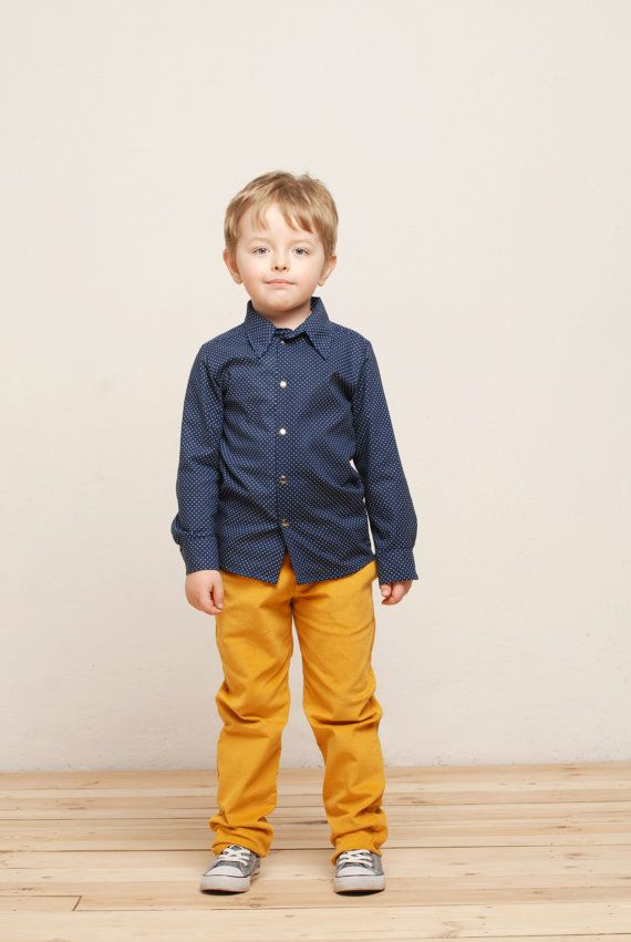 toddler boy corduroy pants - Pi Pants