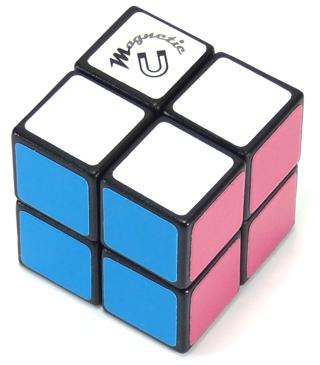 Eastsheen mini Magnet 2x2x2 Cube
