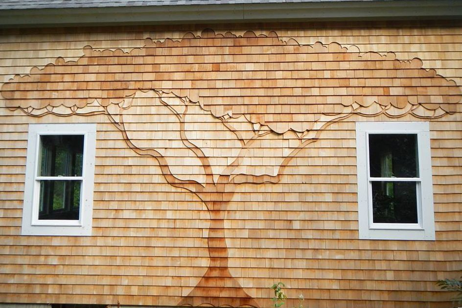 Best Tree Shingle Art By Jolly Roger Woodworking Eastham Ma 400 x 300