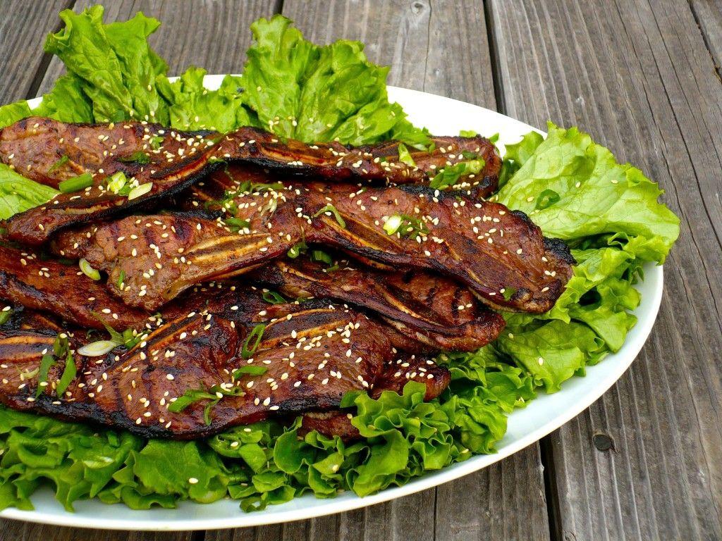 Kalbi Food People Want Momofuku Recipes Food Recipes