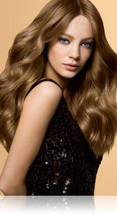 Do lighter hair shades make your skin look lighter? or darker ...
