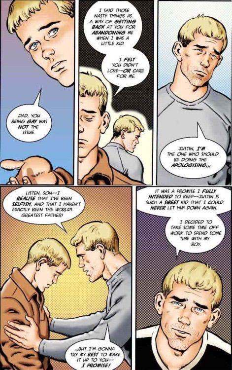 from Brent gay josmen