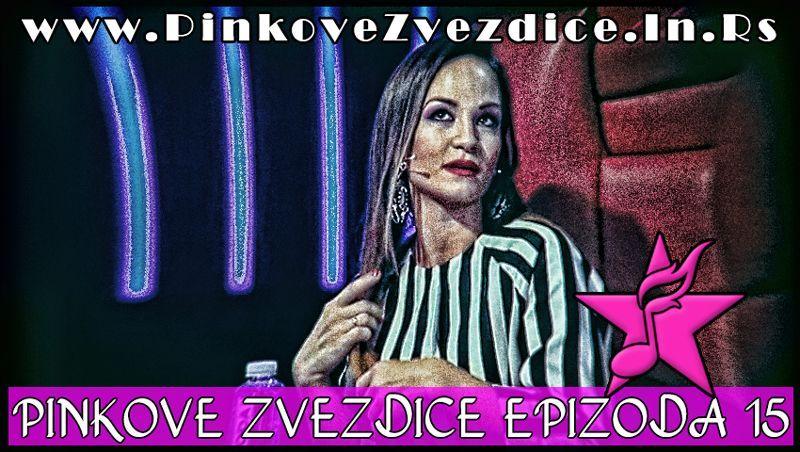 Petnaesta emisija Pinkove Zvezdice 26.12.2014