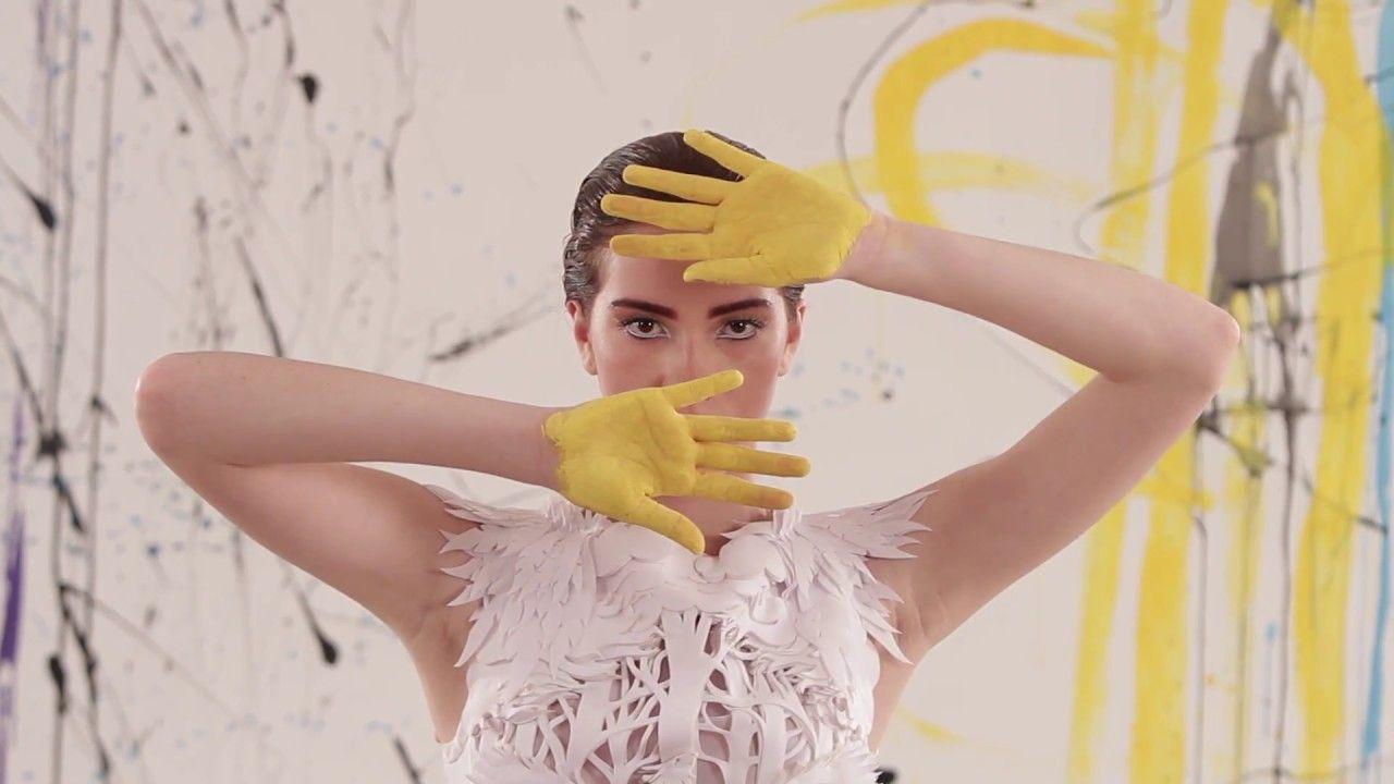 Fashion film dise o de moda dise o de indumentaria en for Escuela argentina de diseno