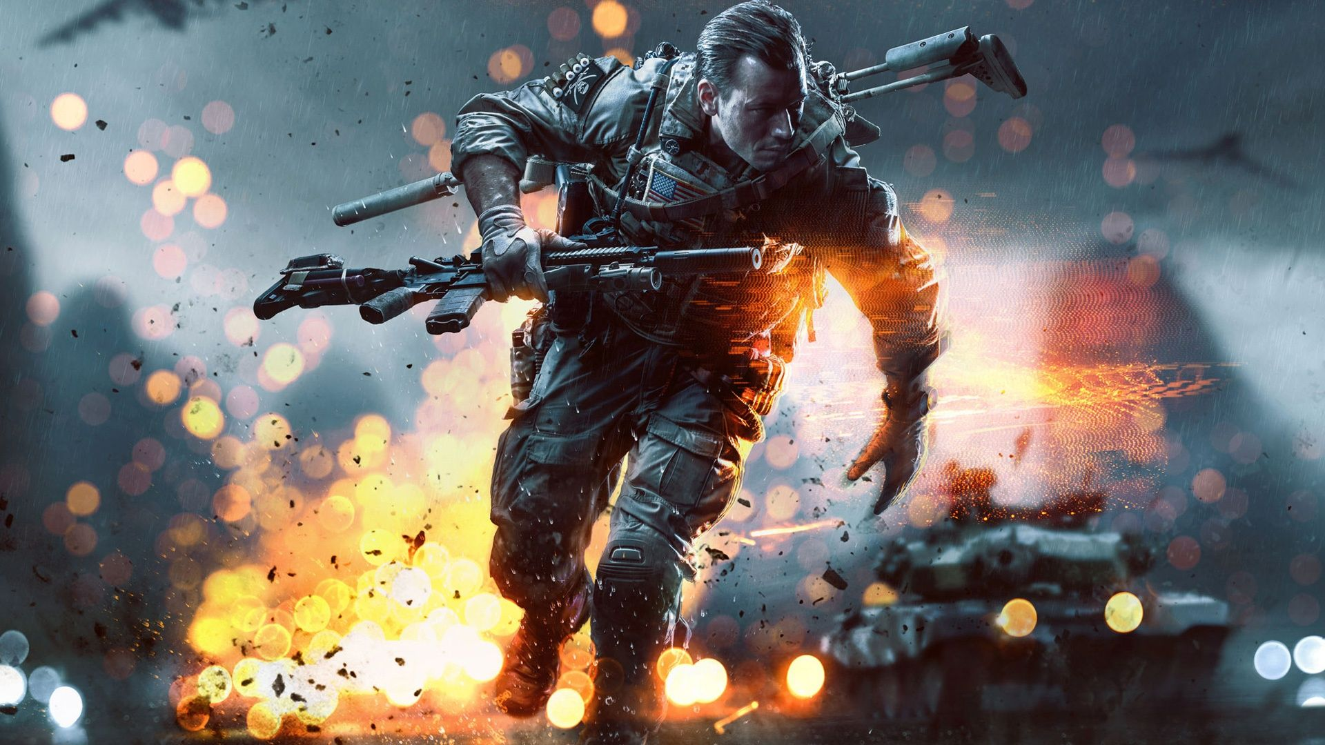 Download Battlefield 4 Key Generator For All Platforms With