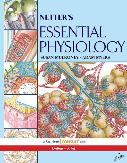 Netter\'s Essential Physiology PDF | medical ebook | Pinterest ...