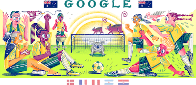google doodle today to celebrate worldcup 2018 day 8 google doodles google doodle today cool drawings pinterest