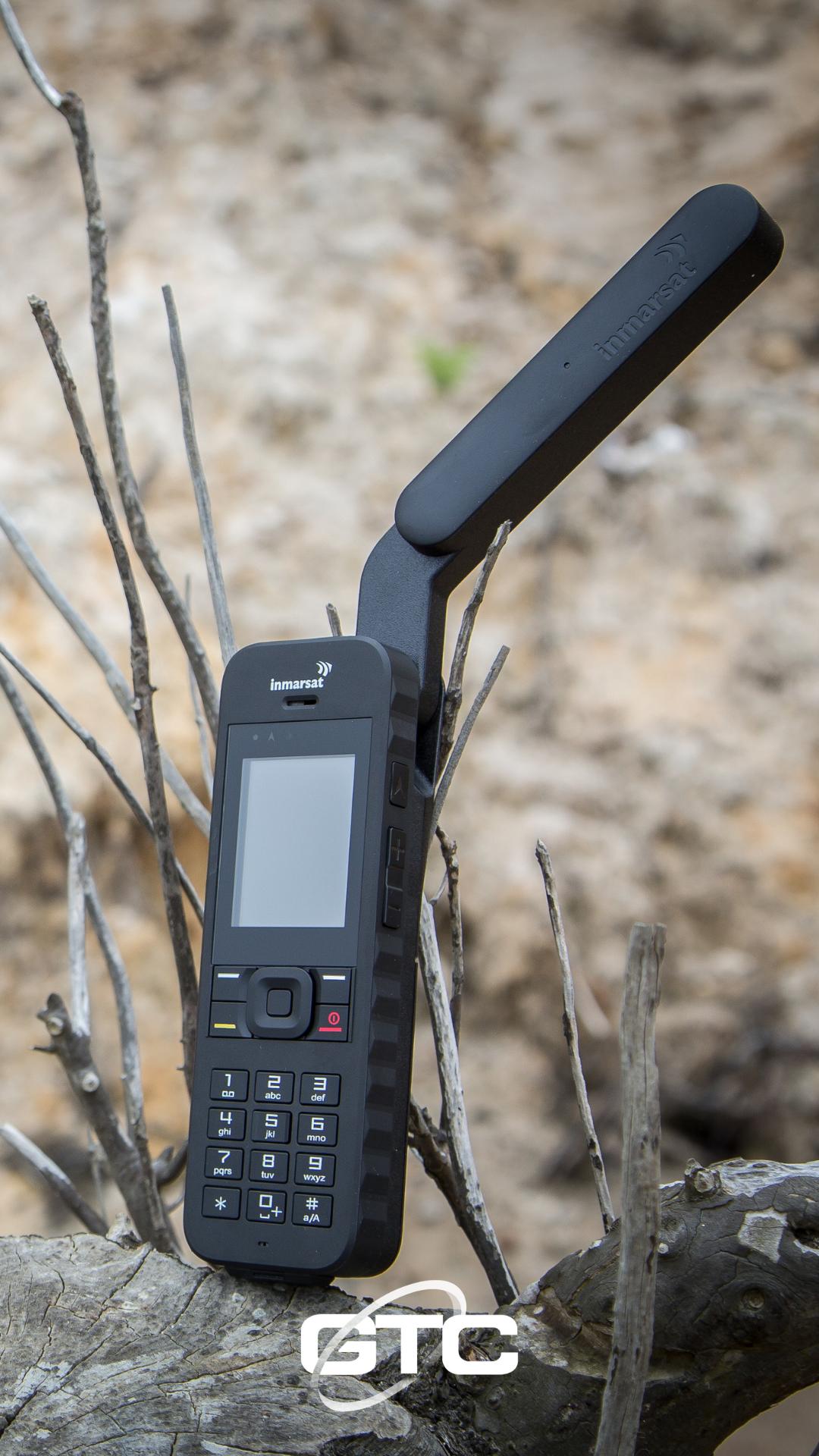 Inmarsat IsatPhone 2 Satellite Phone Handset in 2020