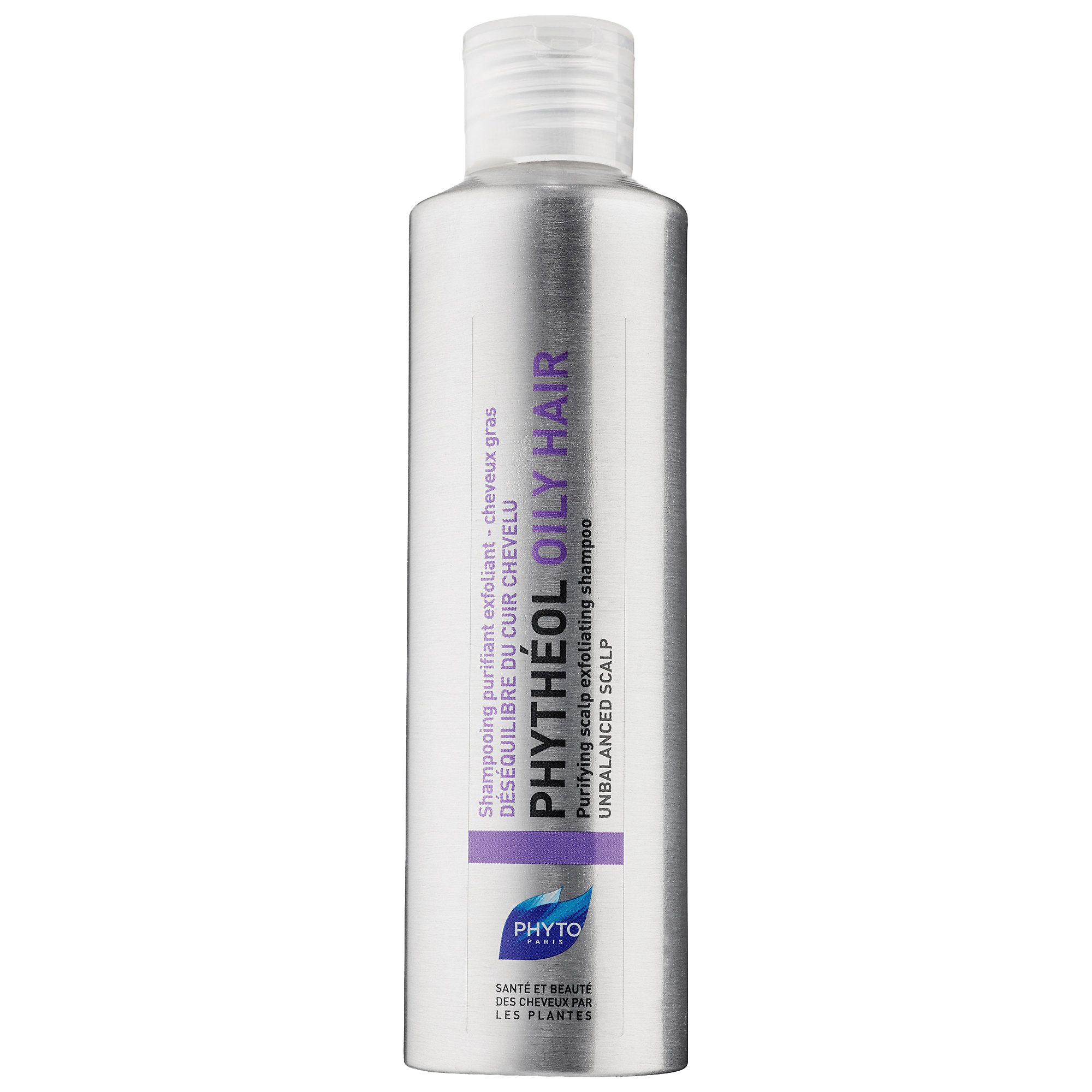 7 Scalp Exfoliators to Stimulate Healthy Hair Growth #oilyhair