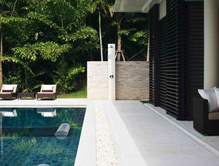 ▷ 1001+idées d\'aménagement d\'un entourage de piscine | Decking