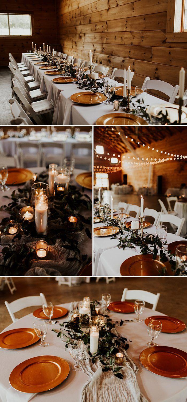 Butler barn wedding oregon  If the Black Barn at This Three Oaks Farm Wedding Doesnut Steal Your