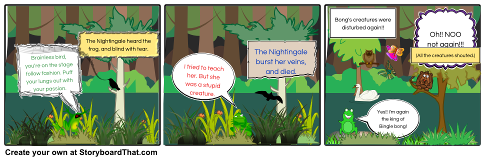 comic creation The length and detail of the script will vary depending on the style of your comic  a single frame comic may only have a.