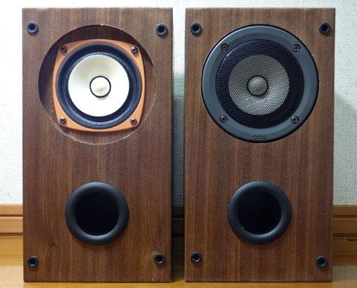 Fostex FE103-Sol-6 6L | Audio | Diy speakers, Loudspeaker, Audio