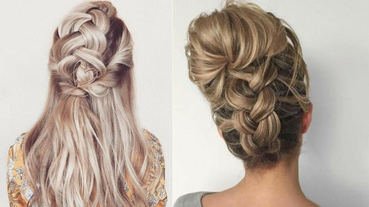 Very easy hairstyles for beginners cute girls hairstyles
