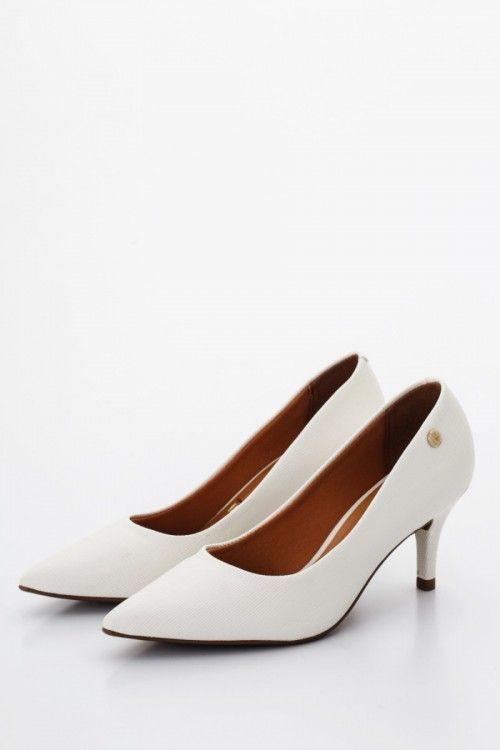 432f2ce6eb Fehér Vizzano Női Magassarkú cipő Kép   divat   Off white, Fashion ...