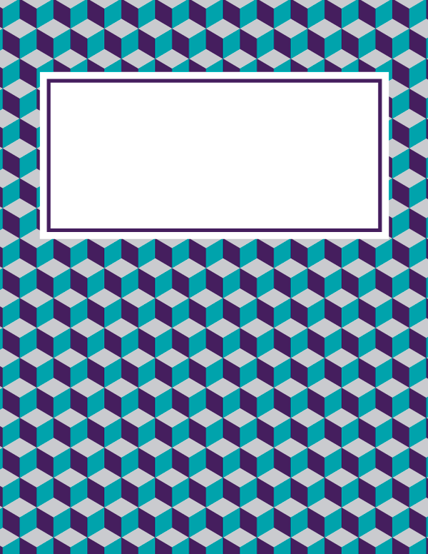 Sizzling image for binder inserts printable