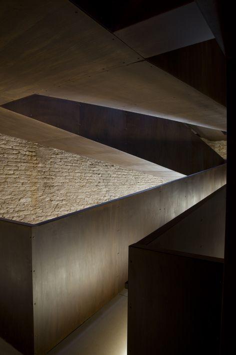 Riviste Di Design D Interni.Torre Di Porta Nuova Arsenale Di Venezia By Map Studio Arc