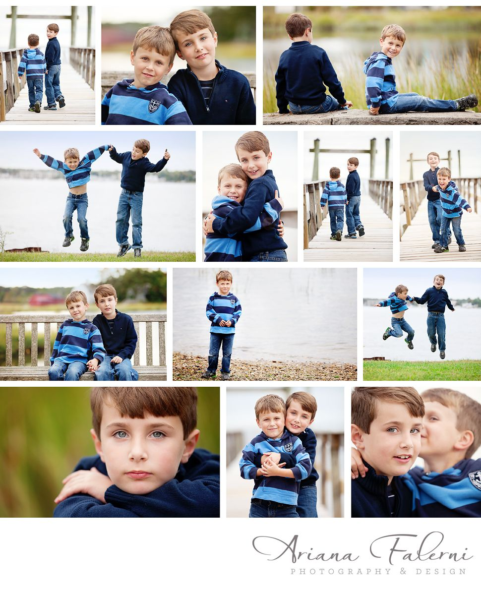 Picture Ideas Brothers
