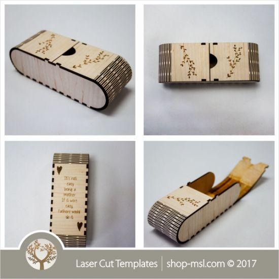 free laser cutter templates