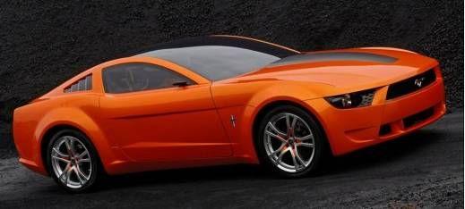 New Smart Car 2014 Models USA Ford Mustang