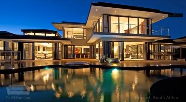 Dise o de casas bonitas en http dise for Disenos de casas bonitas