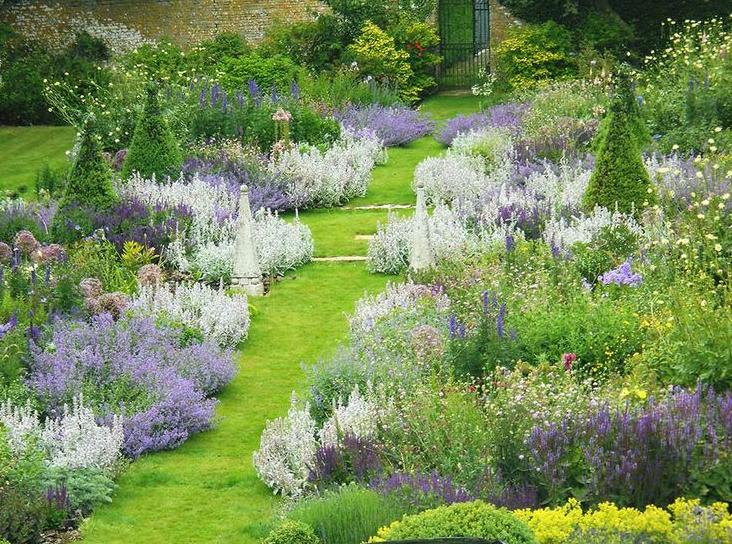 Shoot On Twitter Beautiful Gardens Colorful Garden Garden Inspiration