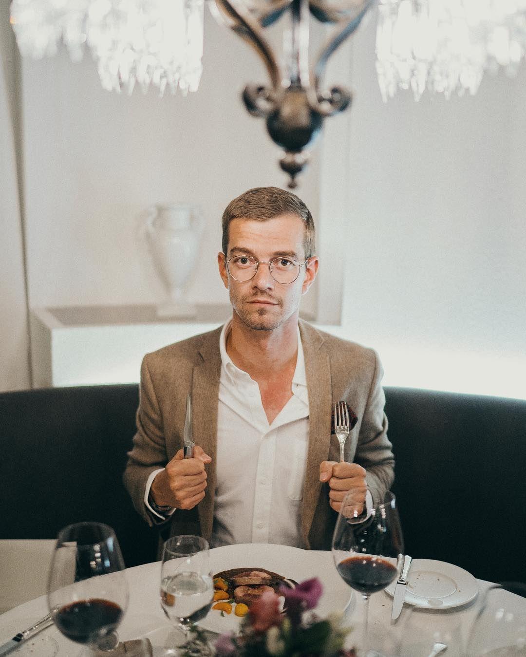 Dinner Officiallyjoko Friedemannkarig Joko Und Klaas Joko Winterscheidt Joko