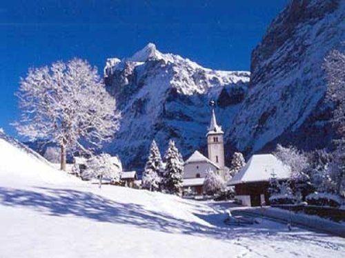 Grindelwald   Grindelwald Ski Resort : Ski Grindelwald : Grindelwald Skiing Lodging ...