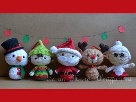 Amigurumi Snowman : Crochet ice cream snowman amigurumi free pattern