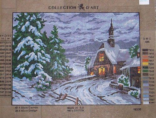 Collection d'Art 10.330