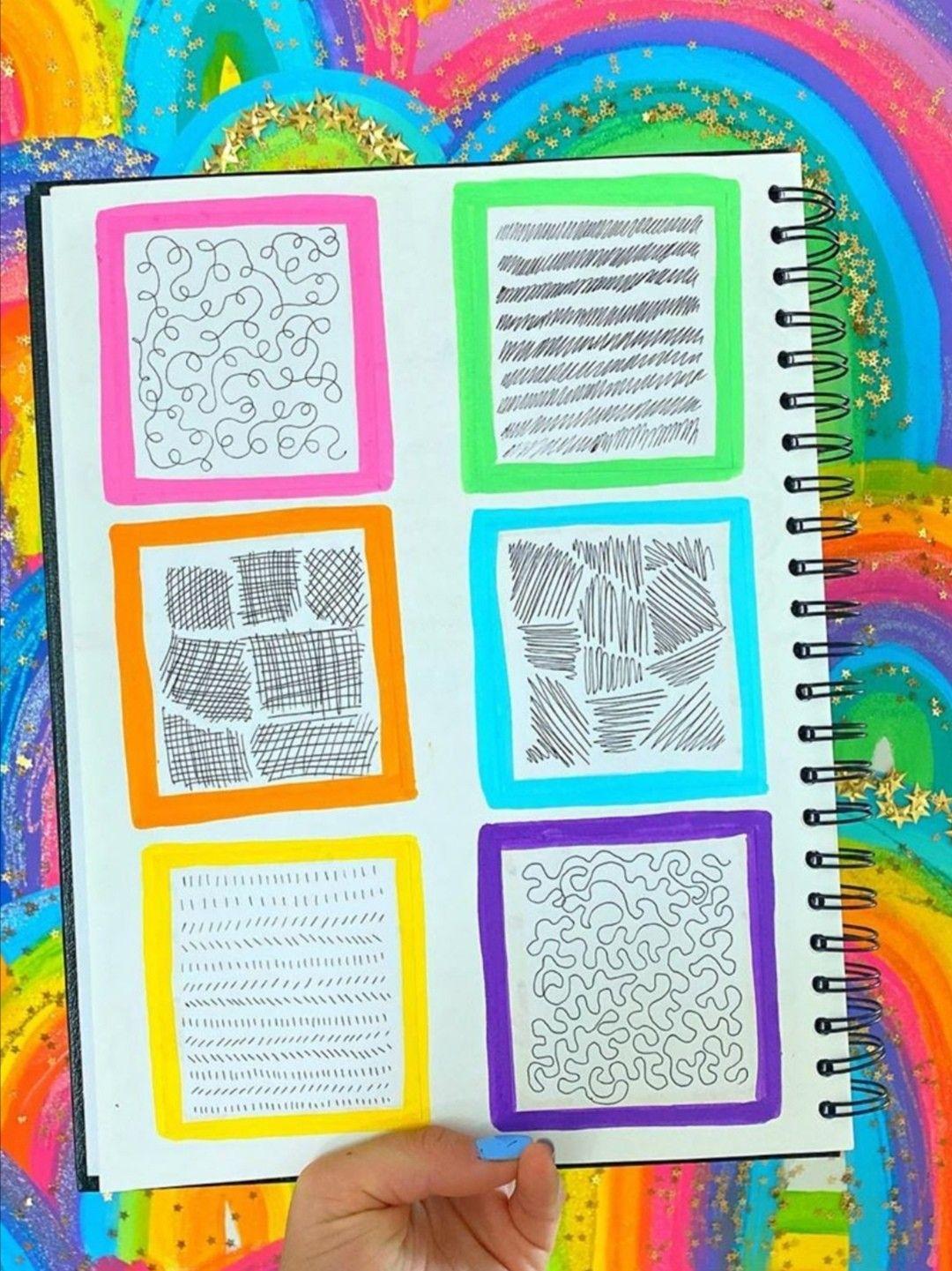 Pin De Karla Lopez En Beautiful Titles And Notes Libreta De Apuntes Dibujos De Dani Hoyos Portada De Cuaderno De Dibujos