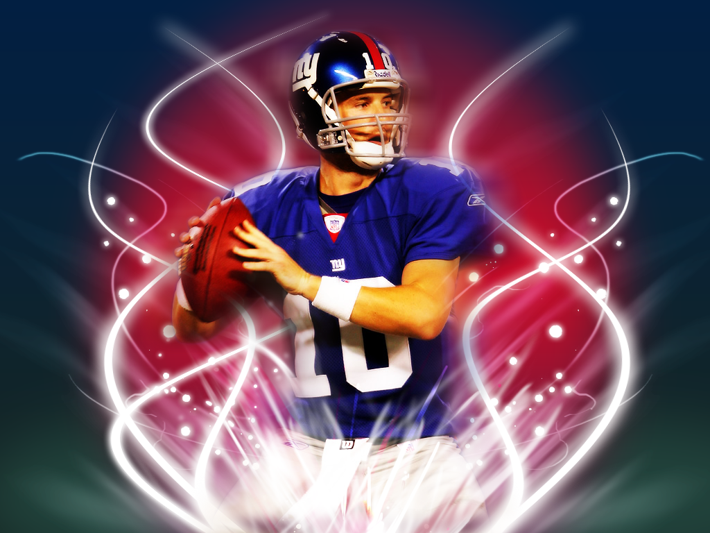 Ny All The Way Eli Manning Manning Football Is Life