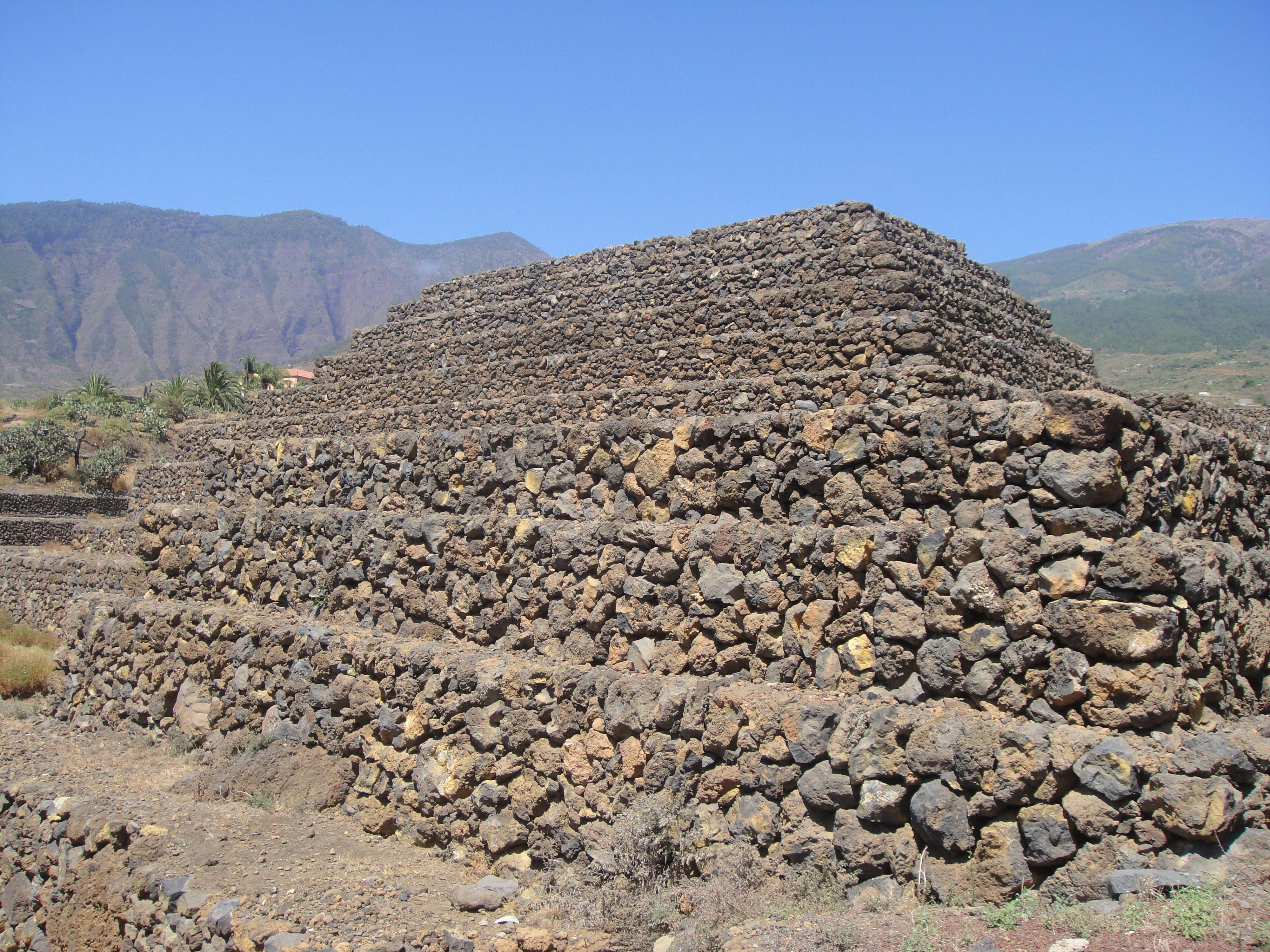 Pyramids, Tenerife <3