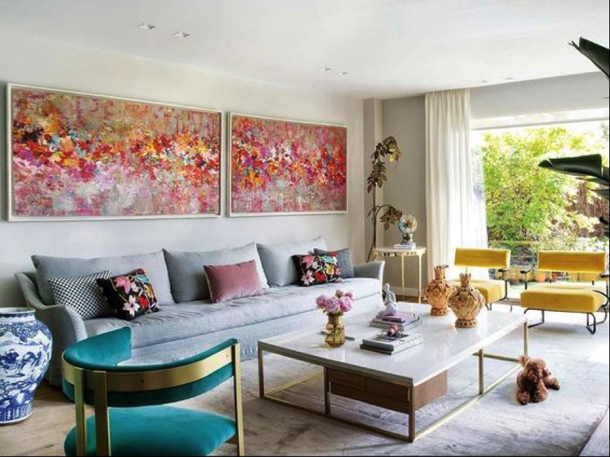Colores para tapizar sof s blasco blasco style - Tapizar sofa ...