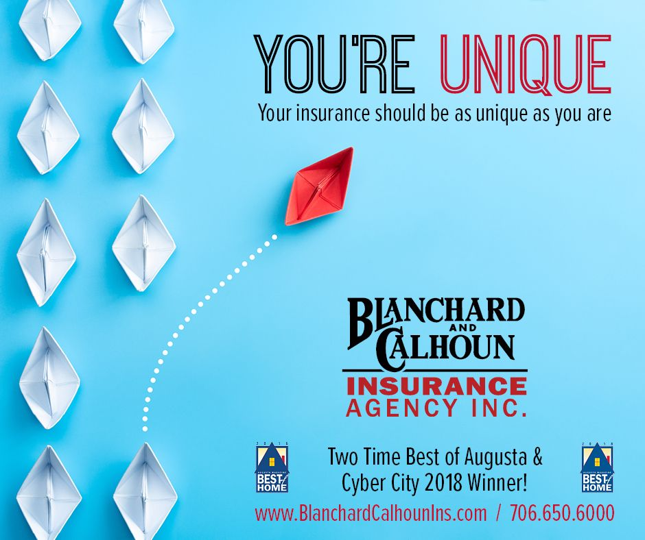Get customized insurance that fit you perfectly