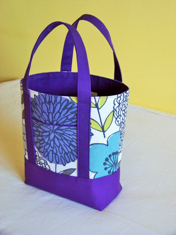 BIBLE TOTE Journaling Bible Tote Perfect Size for by PennyBennett