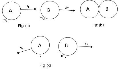 Reference Notes » Law of Conservation of Linear Momentum