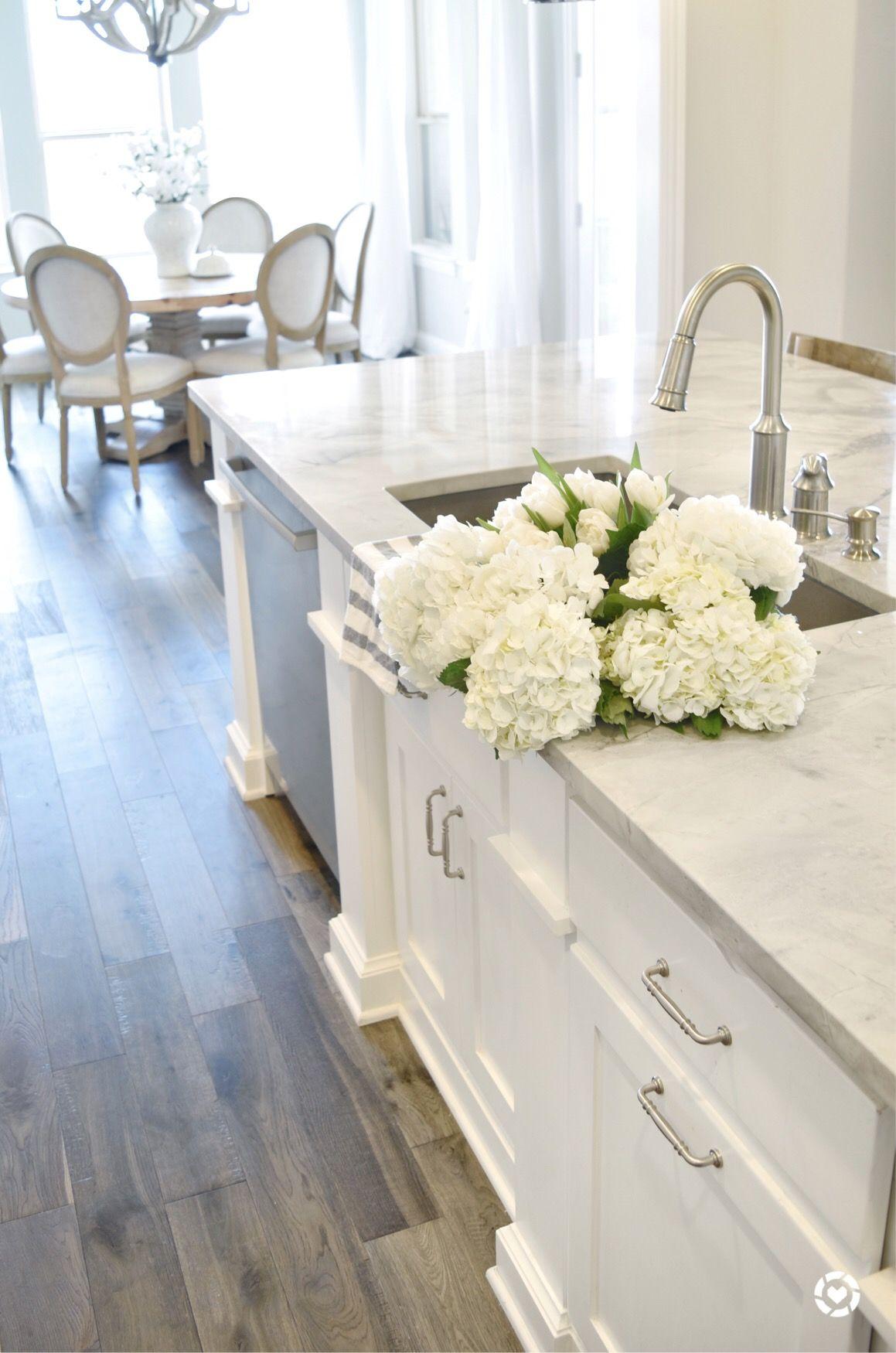 White kitchen all white clean kitchen white kitchen ideas blanco sink blanco canada blanco faucet
